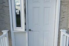 Door-with-half-vent-Karufa
