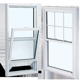 Single Tilt Windows
